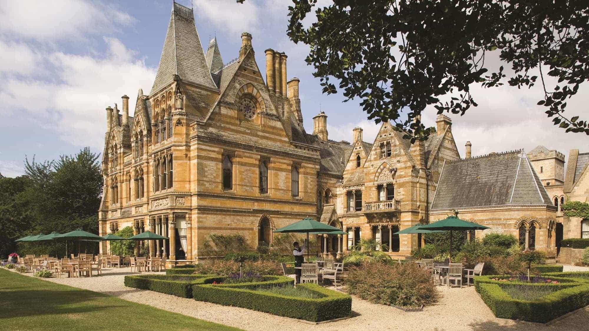 Hotels Around Stratford London