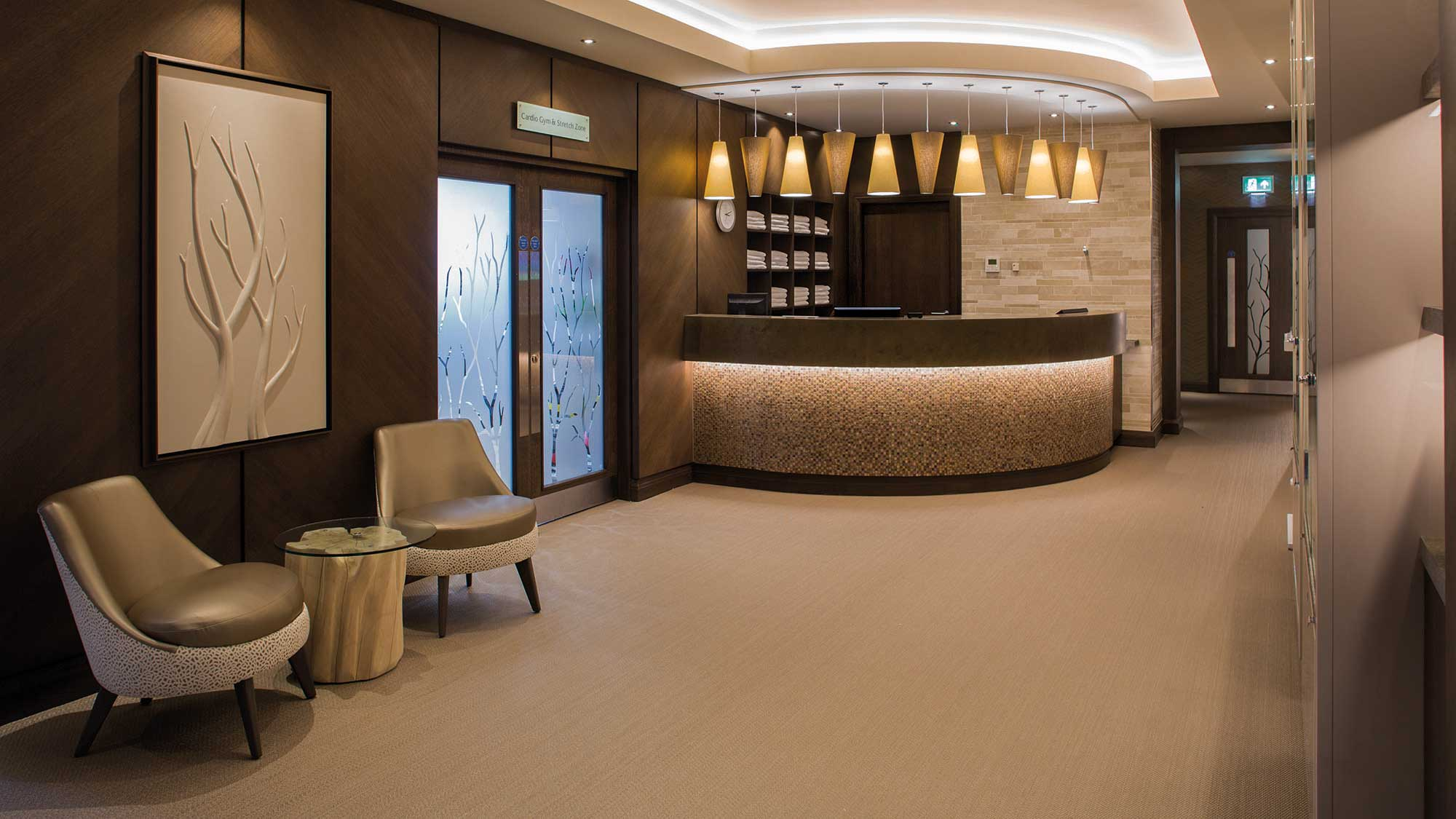 Luxury Hotel Spa Amp Golf In St Peter Port Guernsey St