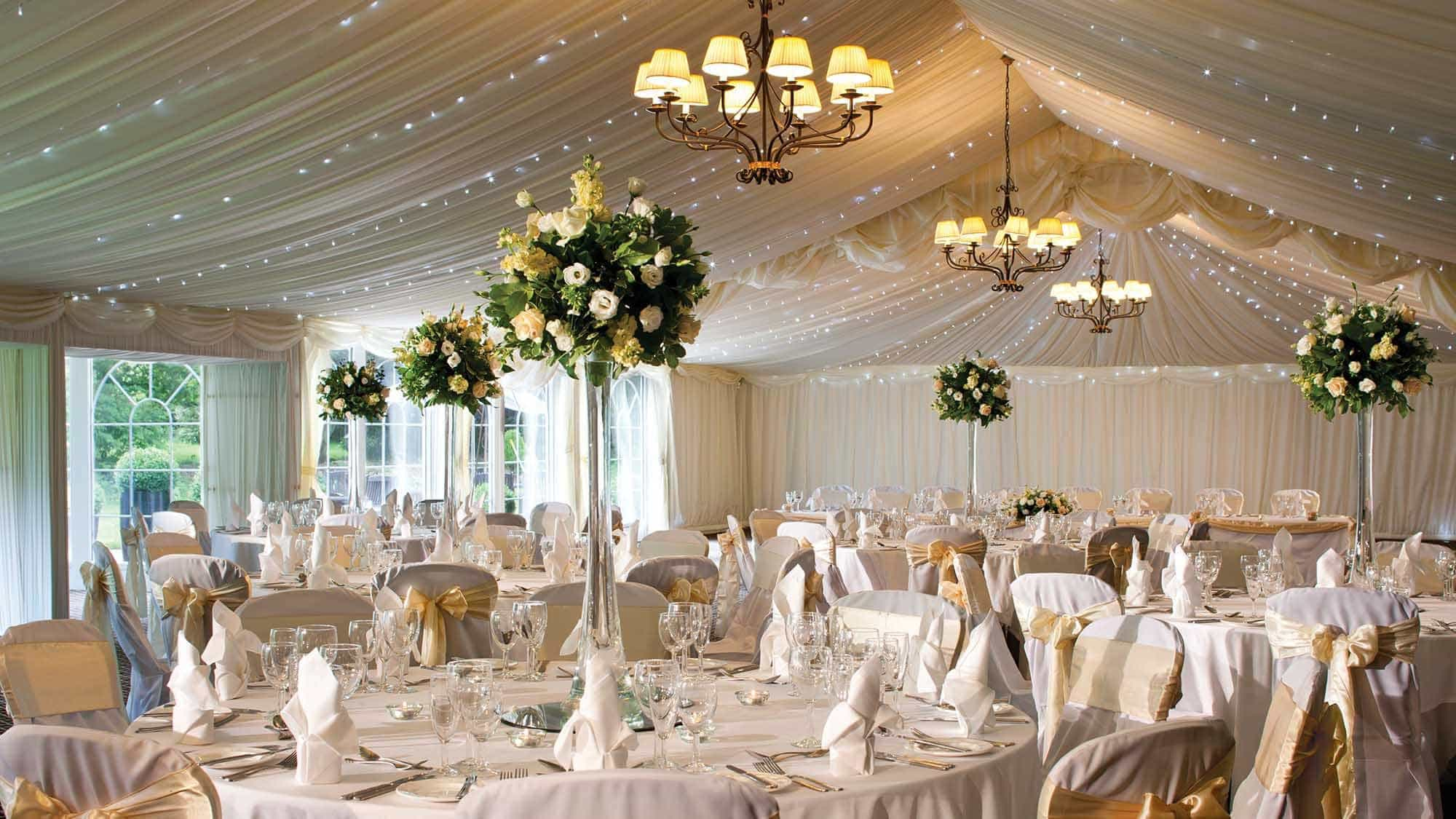 Basingstoke Wedding Venues