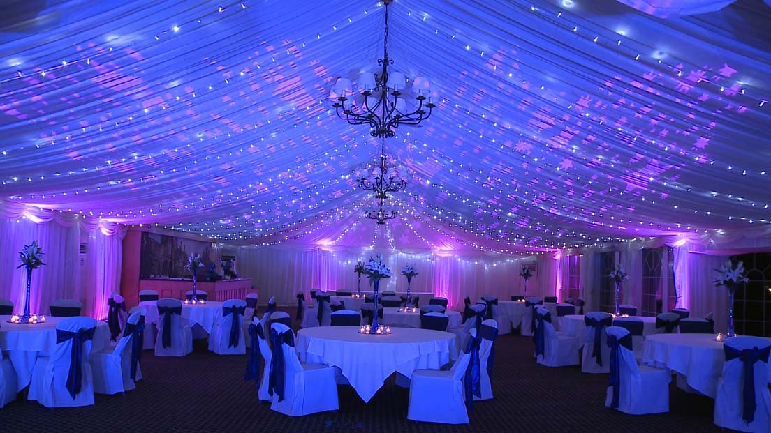 Dinner Dances Event Package Audleys Wood Hotel Hand