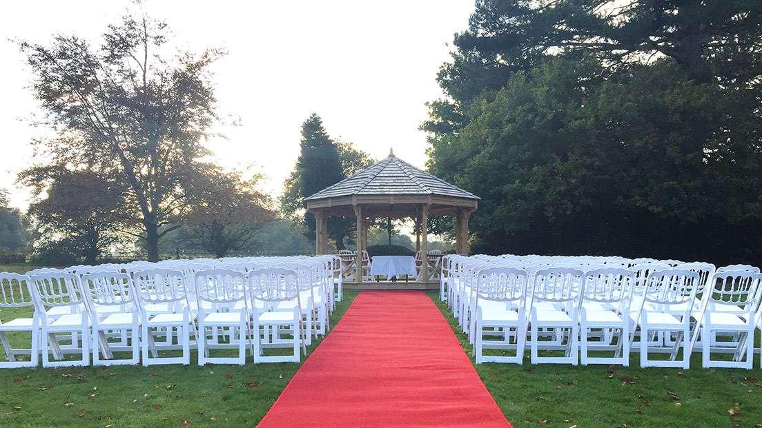 Wedding Venues In Hampshire