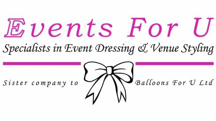 Events & Balloons 4 U