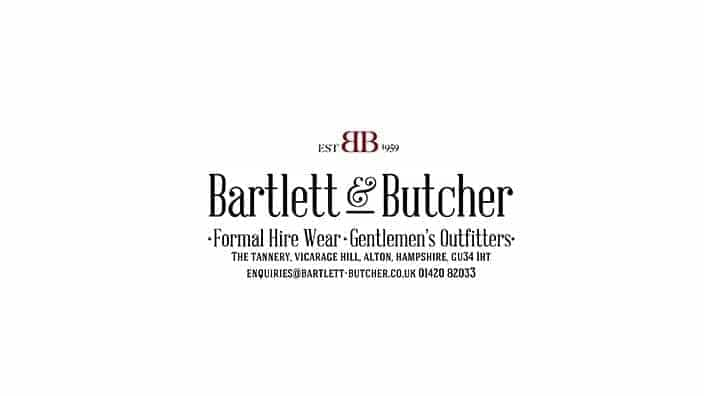 Bartlett & Butcher
