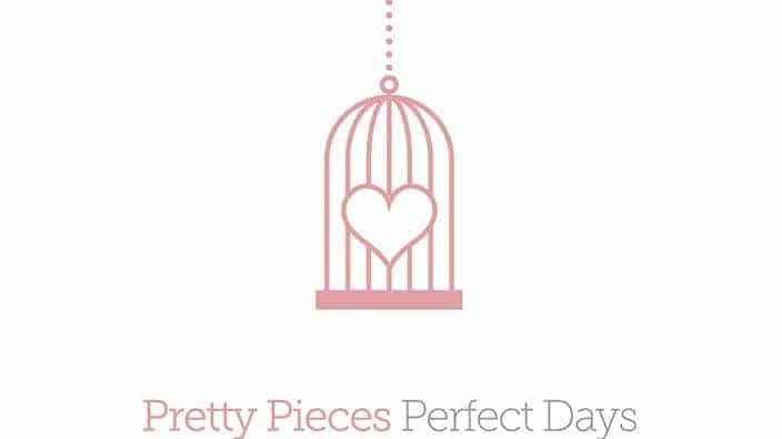 Pretty Pieces Perfect Day