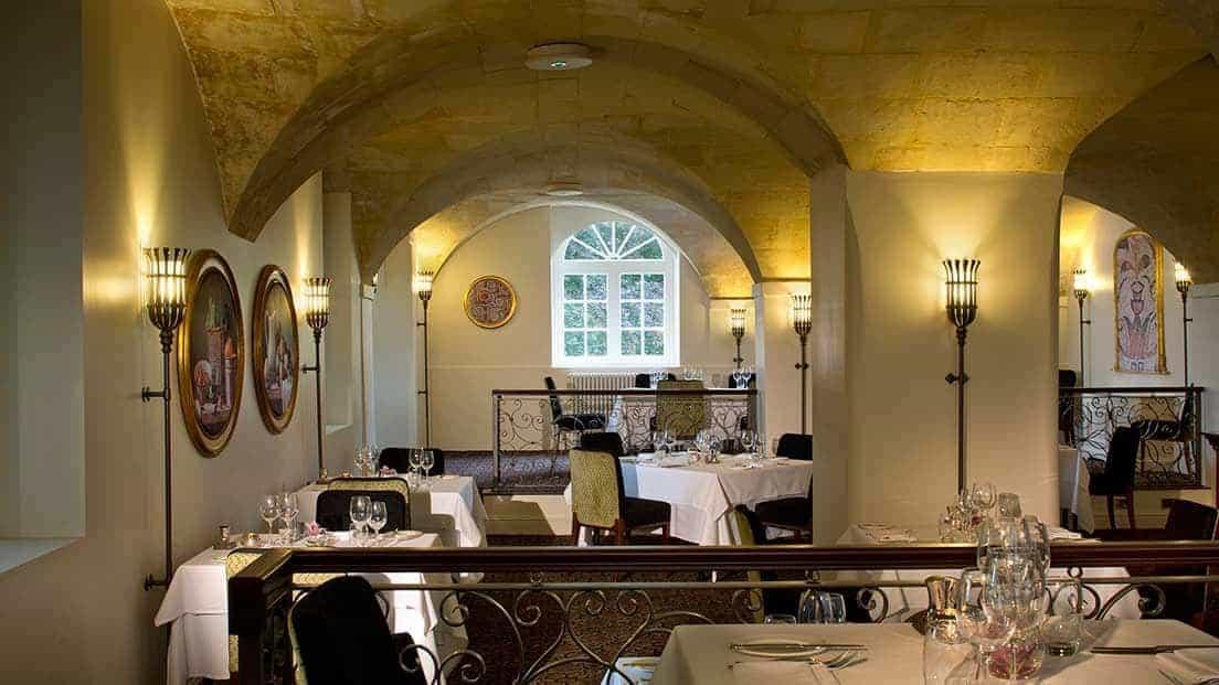 Bailbrook House Hotel Bath Somerset
