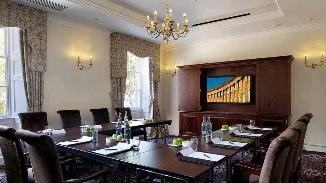 Luxury Hotel In Bath 4 Star Hotel Near Bristol