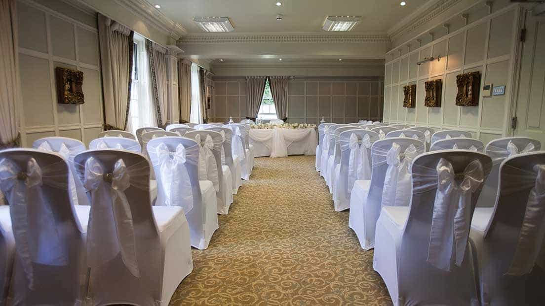 Discover our wedding venue in Kent