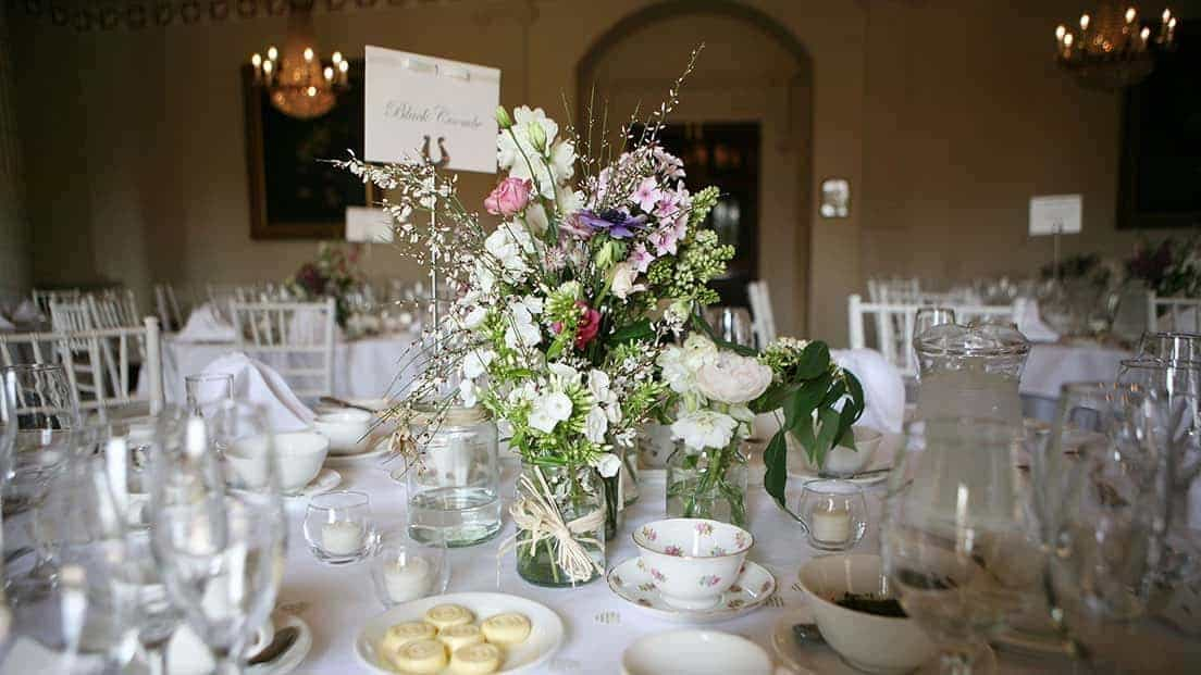 Wedding Venues In East Sussex Buxted Park Hotel