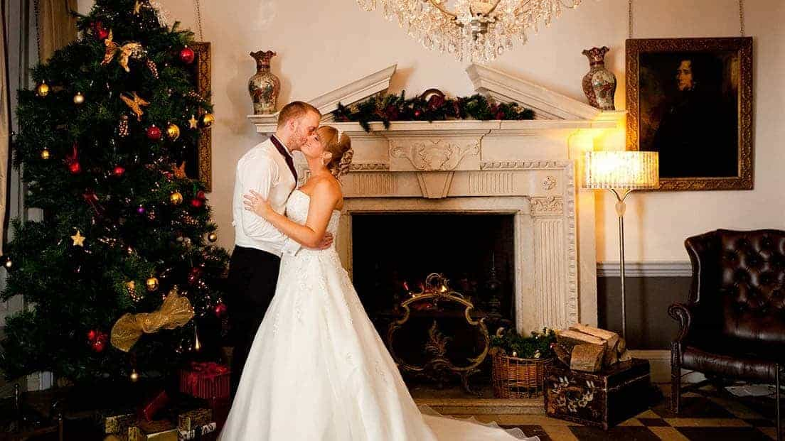 Winter Wedding Packages In Maidstone Kent