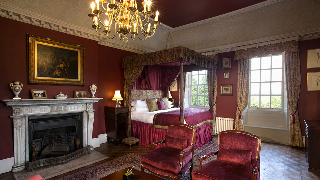 Sandway Chilston Park Country House Hotel
