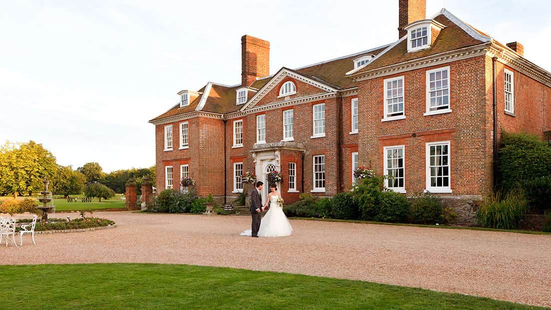 Chilston Park Hotel Directions