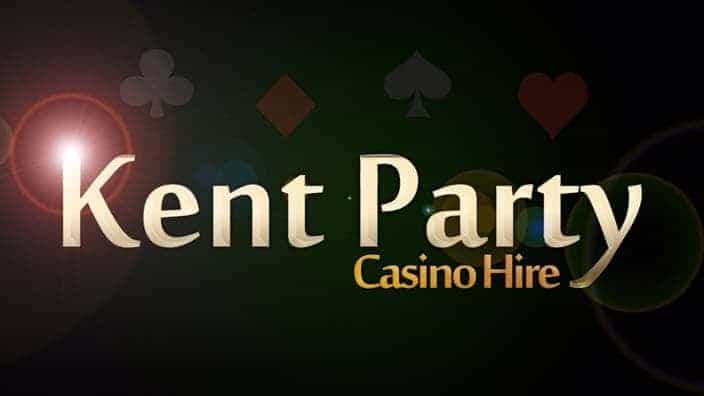 Kent Party Casino Hire