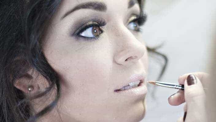 Make-up by Nicola