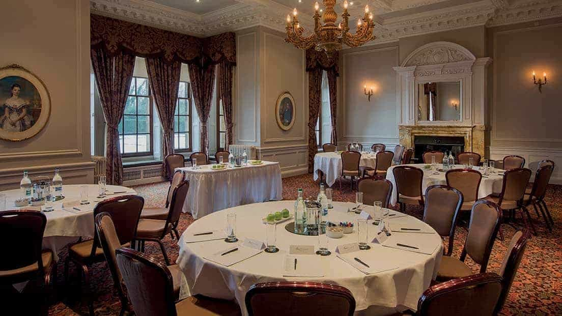 Stunning edwardian dining room pictures best inspiration for Edwardian dining room ideas