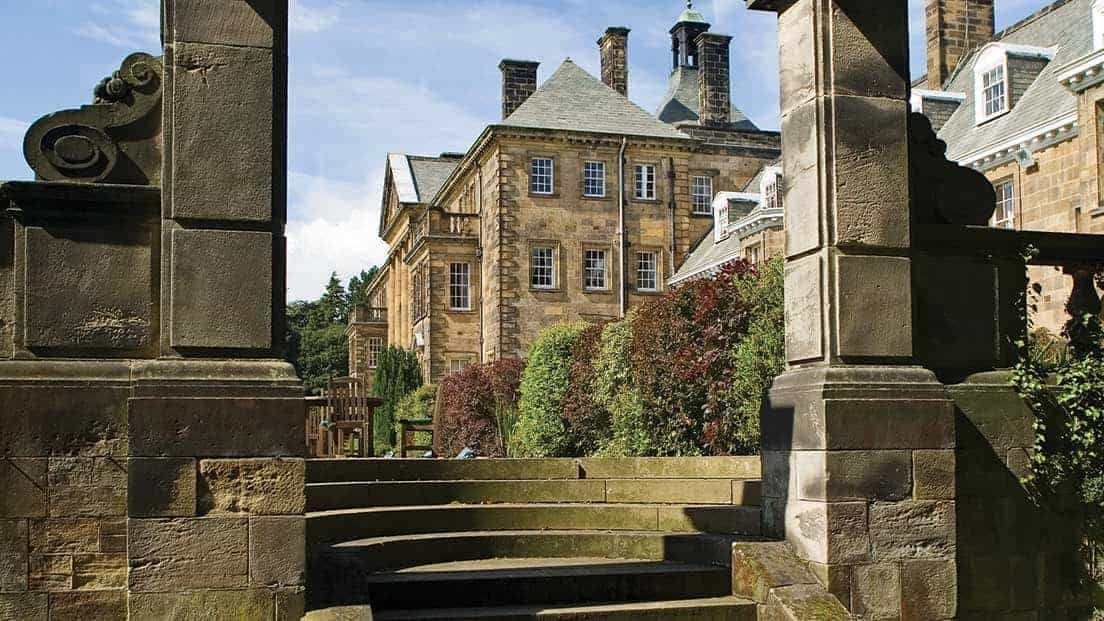 Careers at Crathorne Hall Hotel