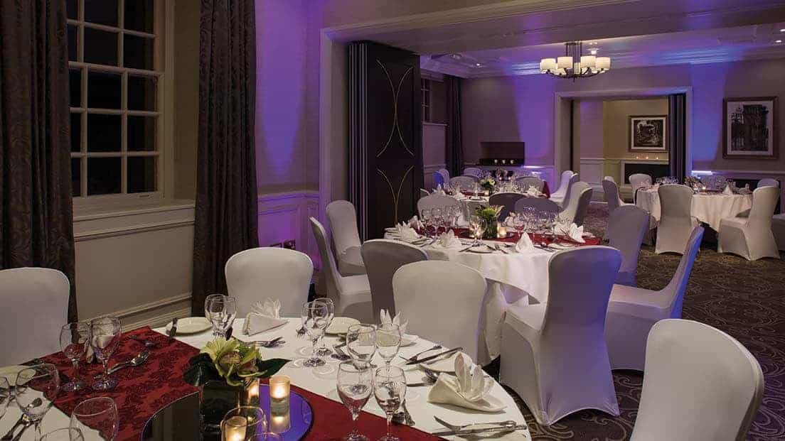 Function Rooms Yarm