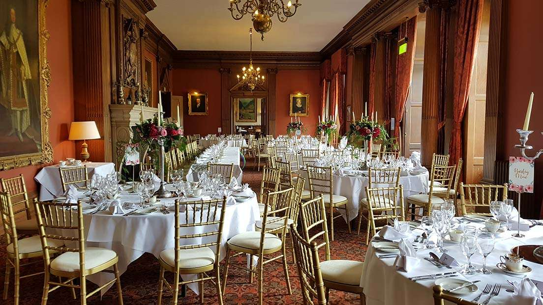 Wedding Venues Middlesbrough Weddings In Yarm North Yorkshire