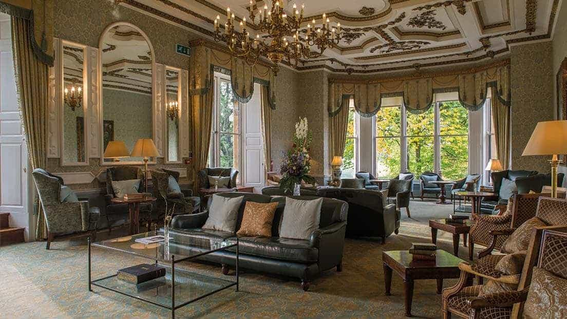 3 star hotels in the cotswolds