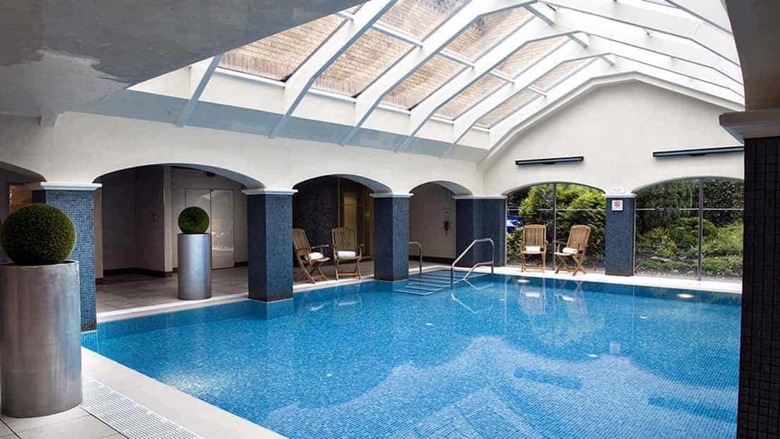 Luxury Hotel In Stratford Upon Avon Warwickshire Ettington Park