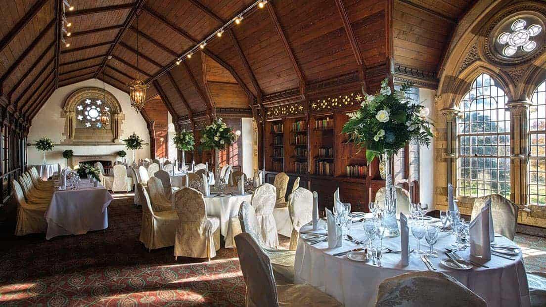 Wedding Venues In Stratford Upon Avon Warwickshire