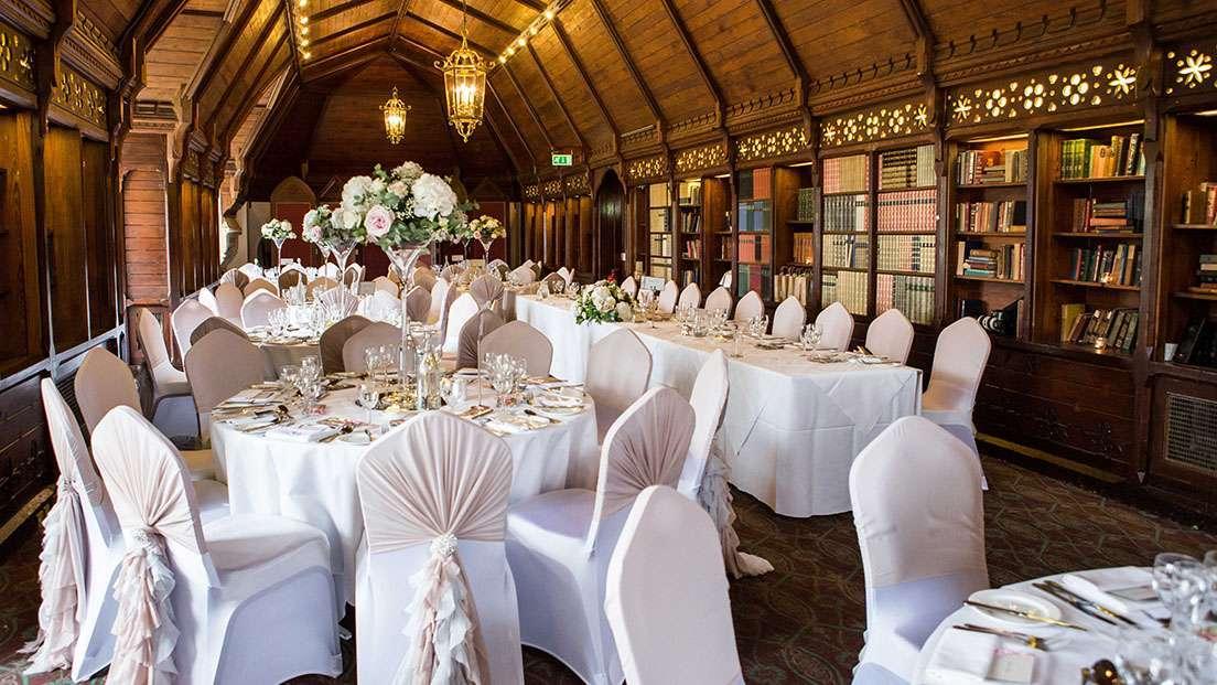 Wedding Venues Warwickshire