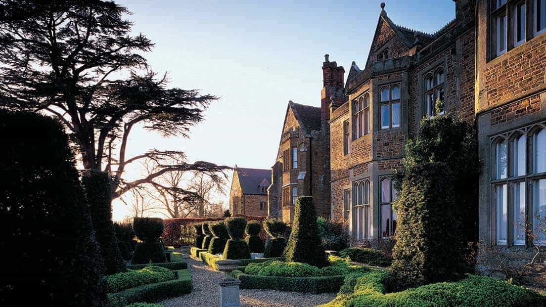 Careers at Fawsley Hall Hotel & Spa