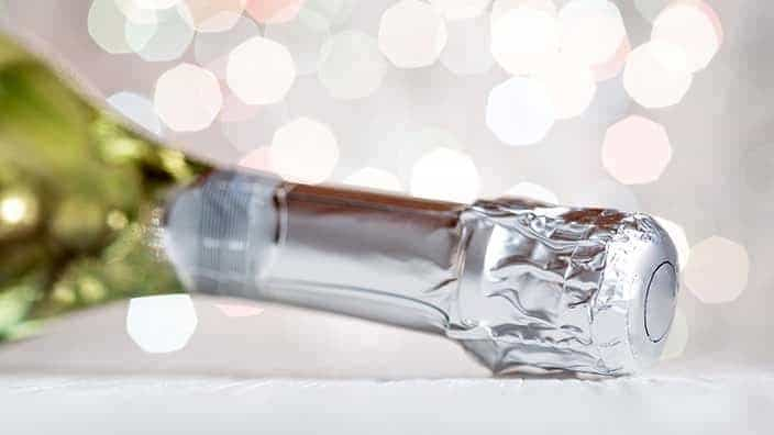 Late Break Champagne offer - one night