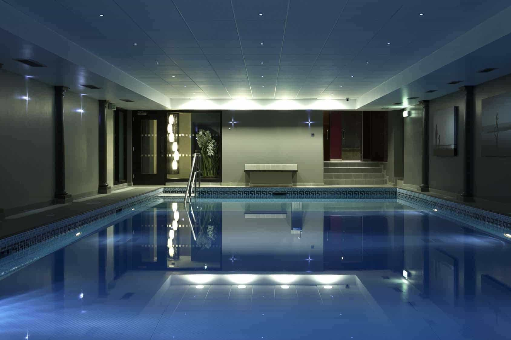 Spa Hotel Jersey Spa Breaks In St Helier Grand Jersey