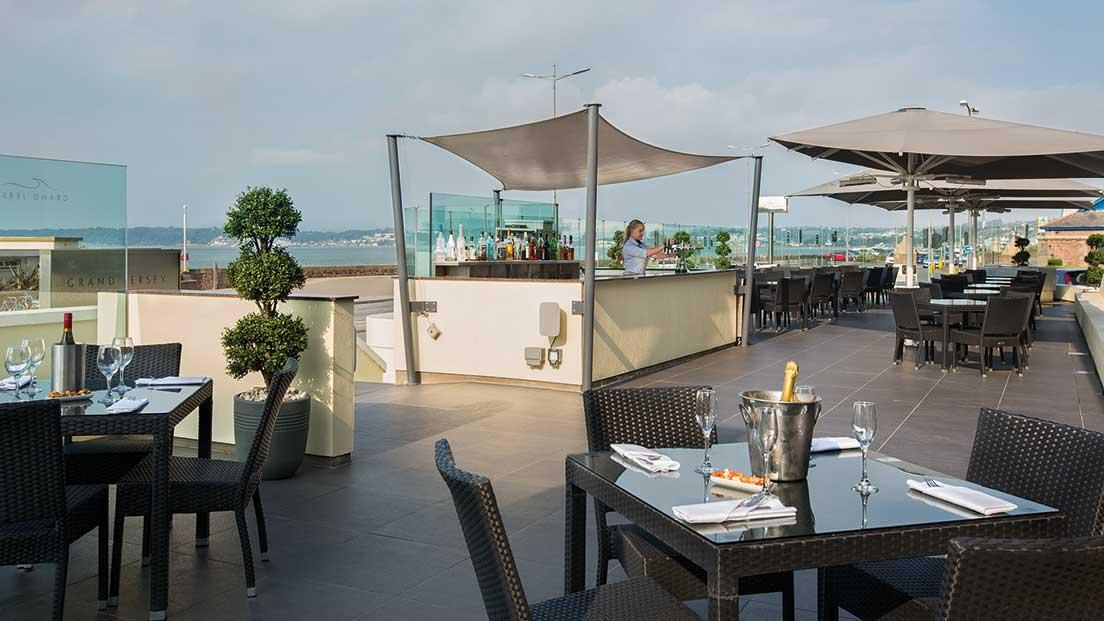 Luxury Hotel Amp Spa In St Helier Jersey Channel Islands