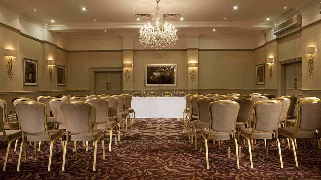 Hotels In Hendon London