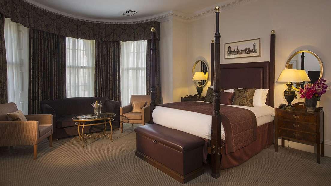 Hendon Hall Hotel Venue Hire
