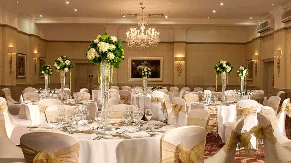 Explore Our Wedding Photo Gallery And Be Inspired For Your Dream Romantic In North London At Hendon Hall Hotel