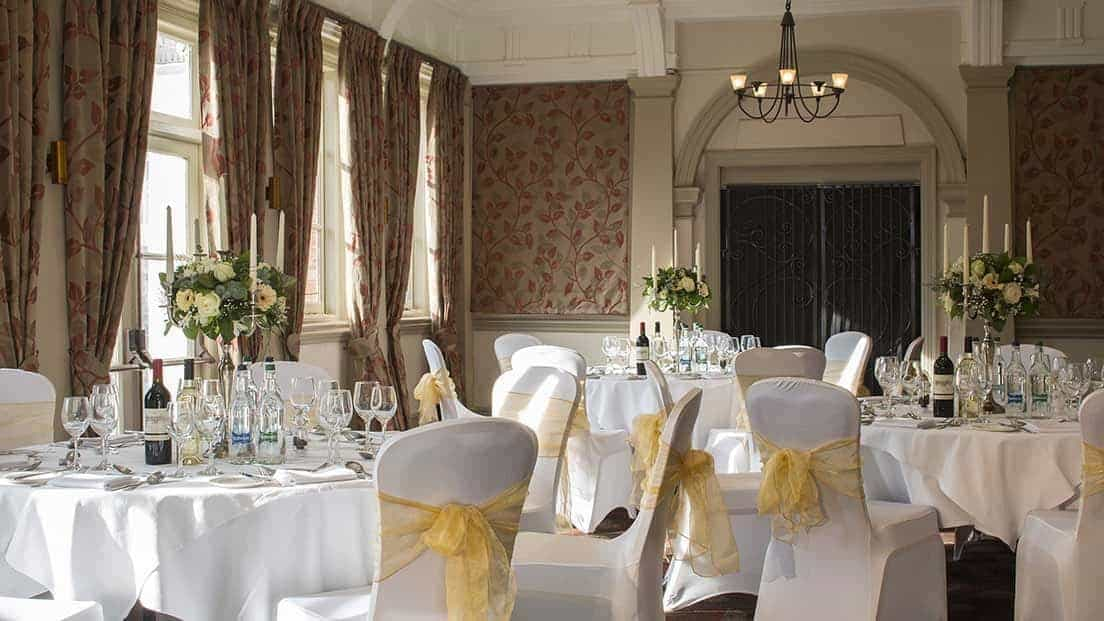 Simchas in London | Hendon Hall Hotel | Hand Picked Hotels