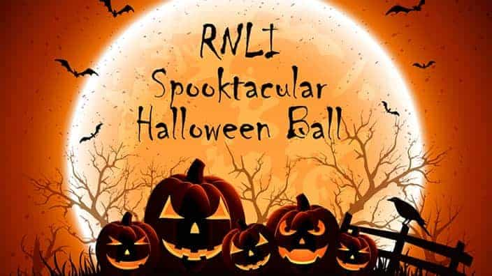 L'Horizon Beach Hotel & Spa RNLI Spooktacular Halloween Party