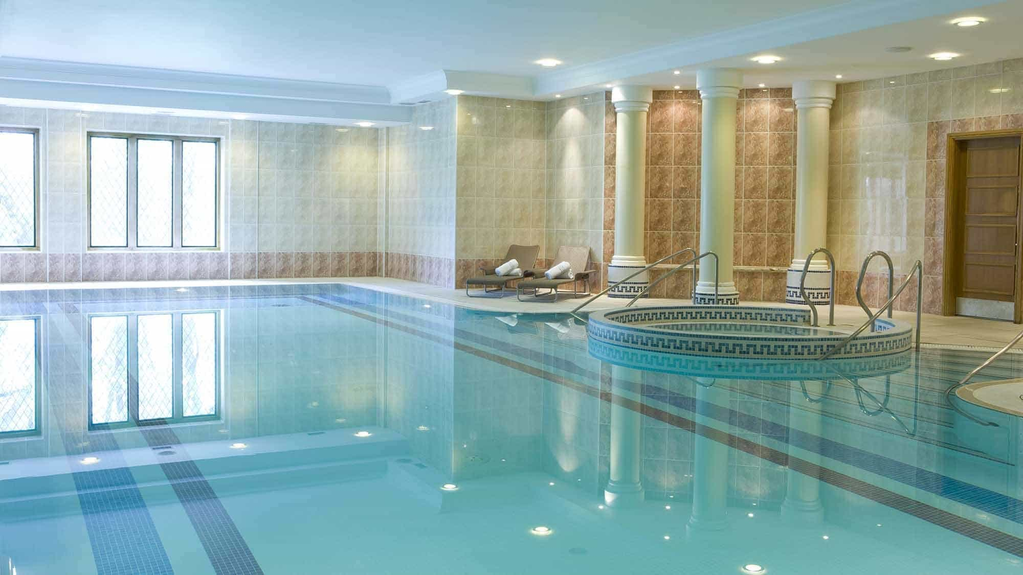 Spa Days Birmingham Spa Breaks In Sutton Coldfield New Hall Hotel Spa