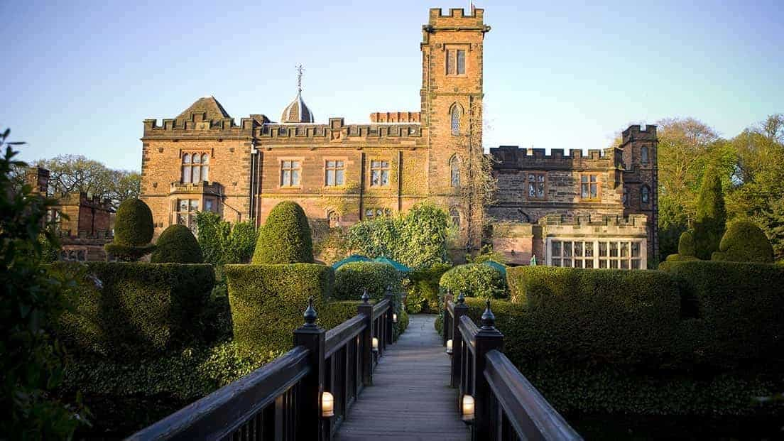 Careers at New Hall Hotel & Spa