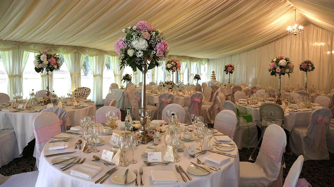 Wedding Fayres & Showcase Events in Sutton Coldfield, Birmingham, West Midlands