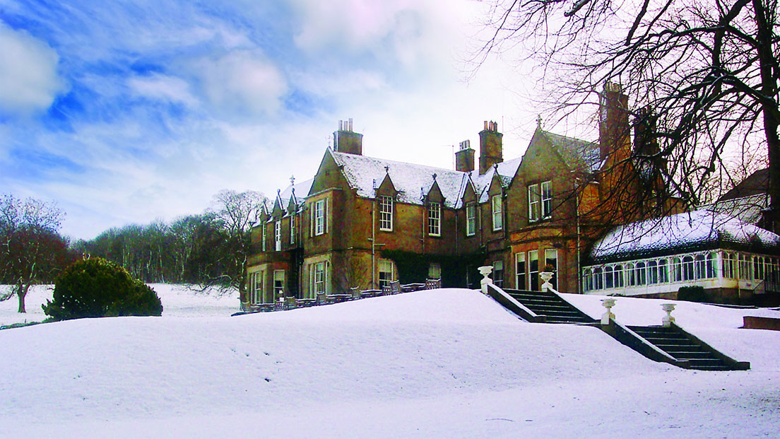 Norton House Hotel