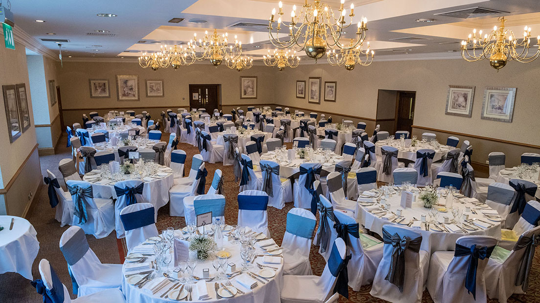 Wedding Fayres & Showcase Events in Edinburgh, Scotland