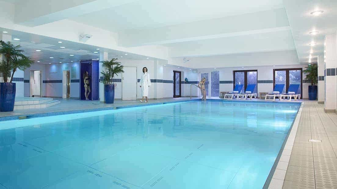 Gyms In Redhill Surrey Nutfield Priory Hand Picked Hotels