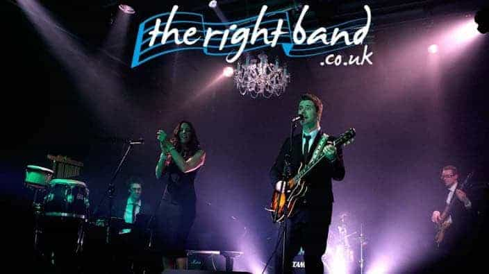 The Right Band