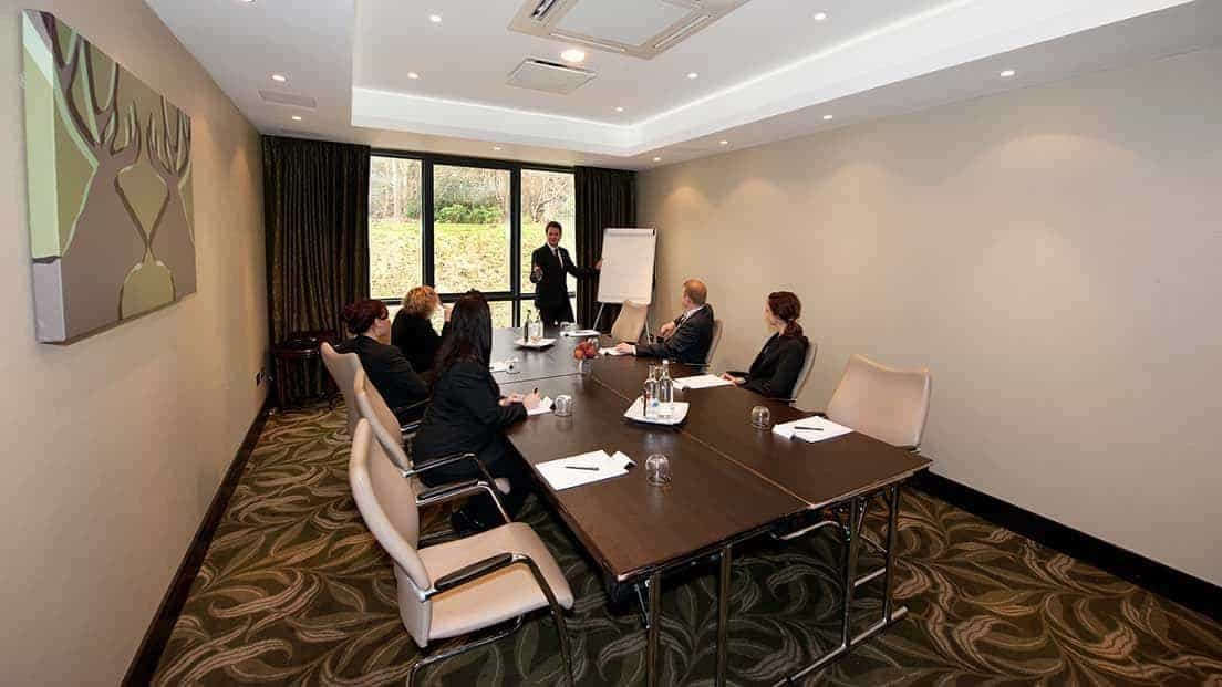 Buckers Meeting And Conference Room In Hampshire