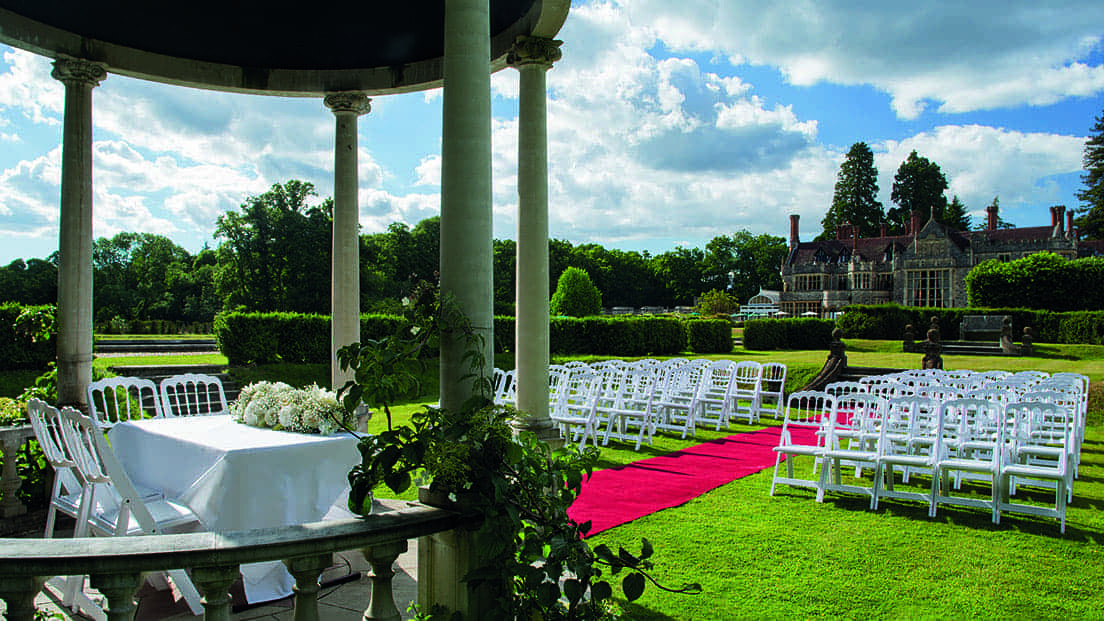 83 Wedding Packages New Forest