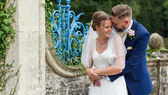 Bay Willow Wedding Package in The New Forest, Hampshire