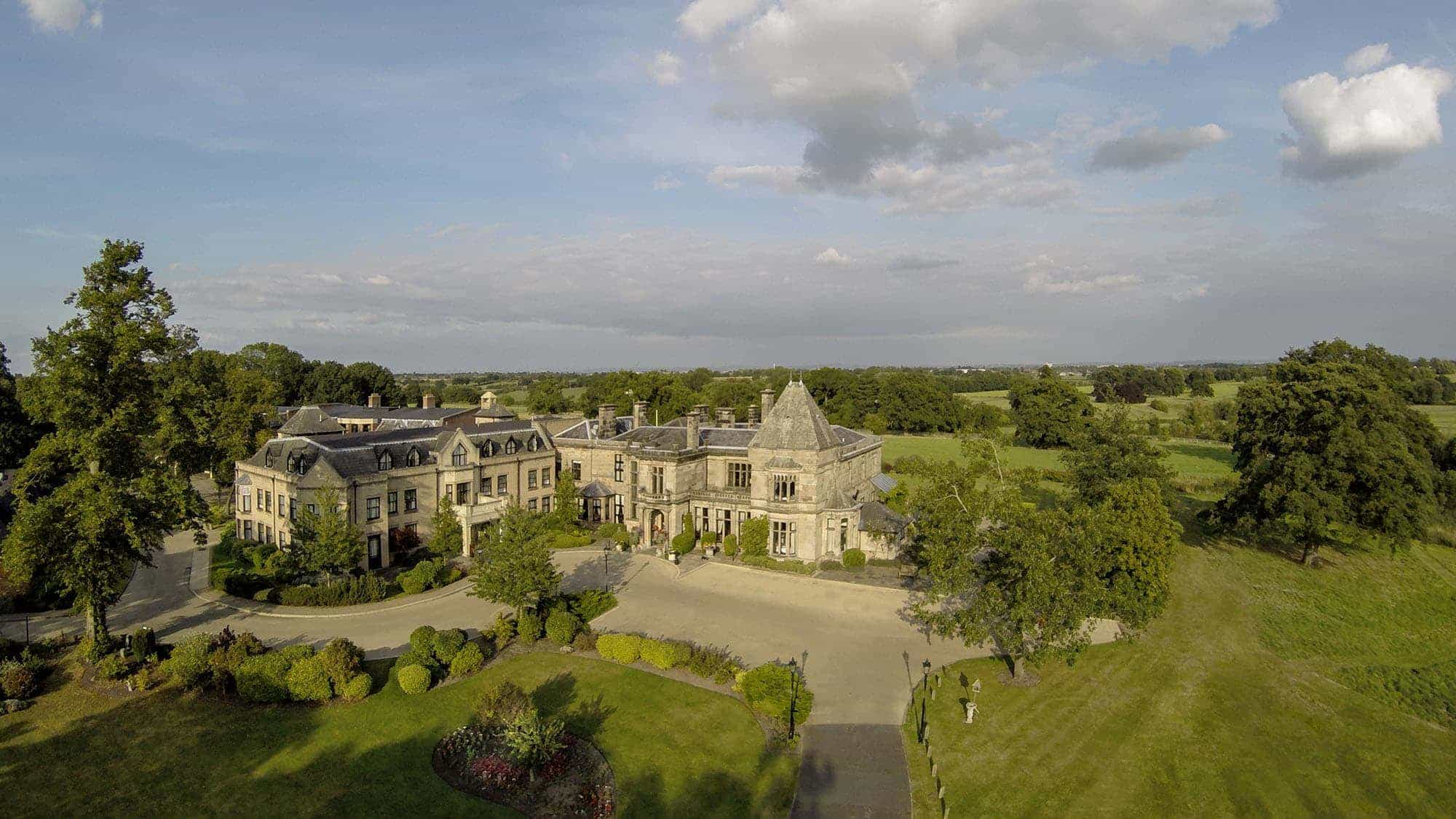 Hand Picked Hotels Rookery Hall