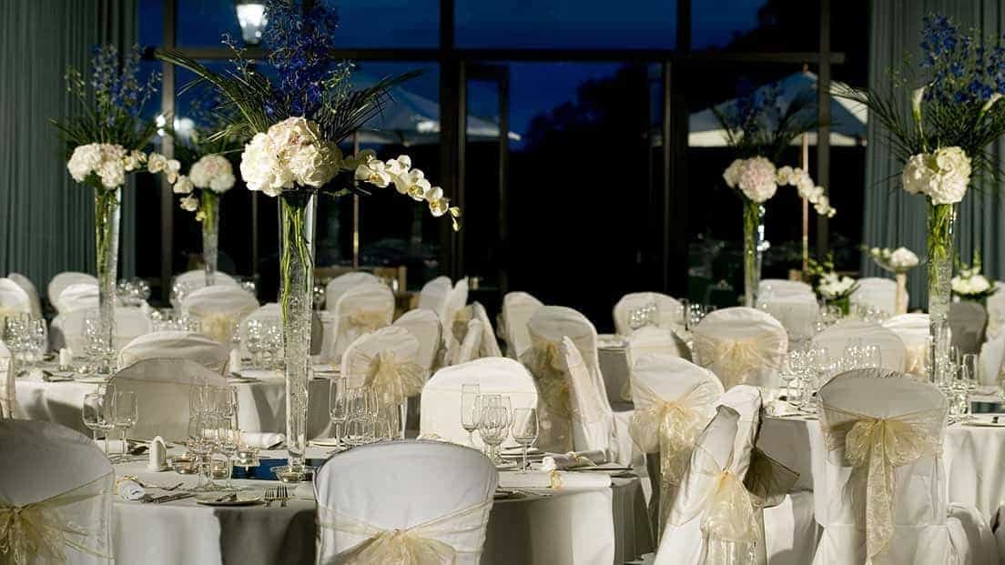 Discover our Cheshire wedding venue