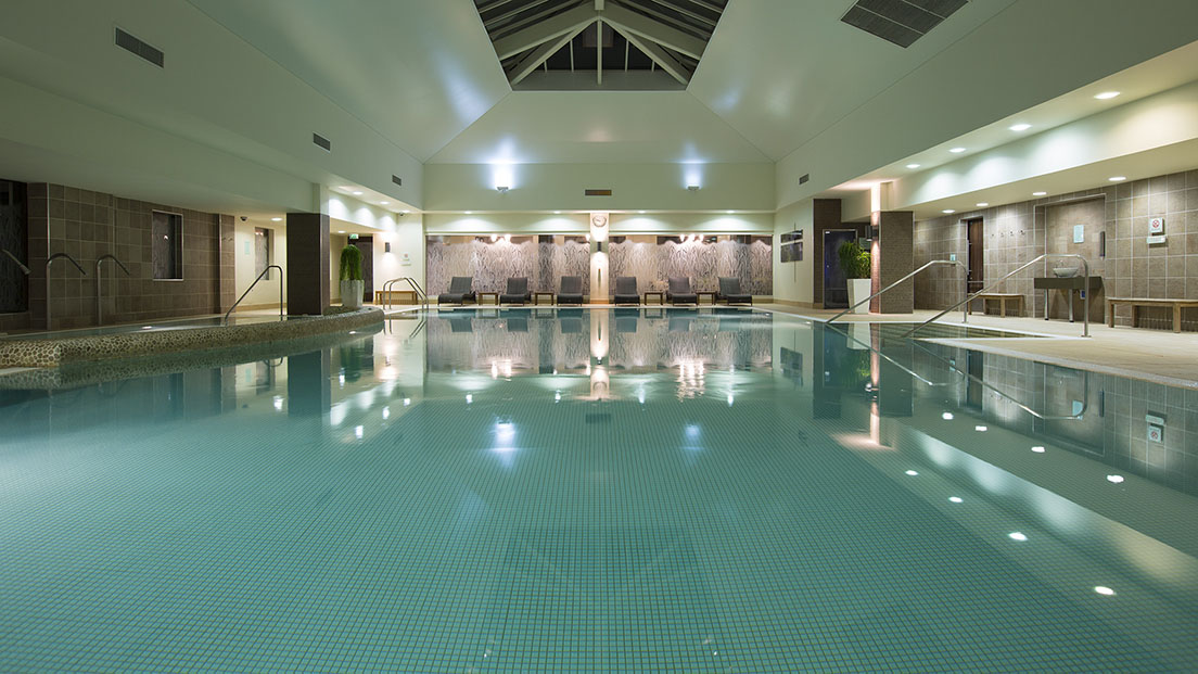 Hen Parties Packages And Offer In Cheshire Rookery Hall
