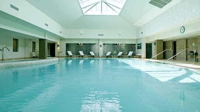 Rookery Hall Health Club & Spa