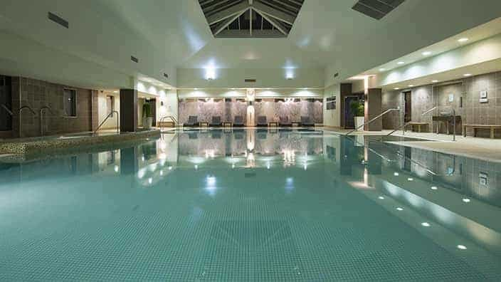 Spa Packages Cheshire