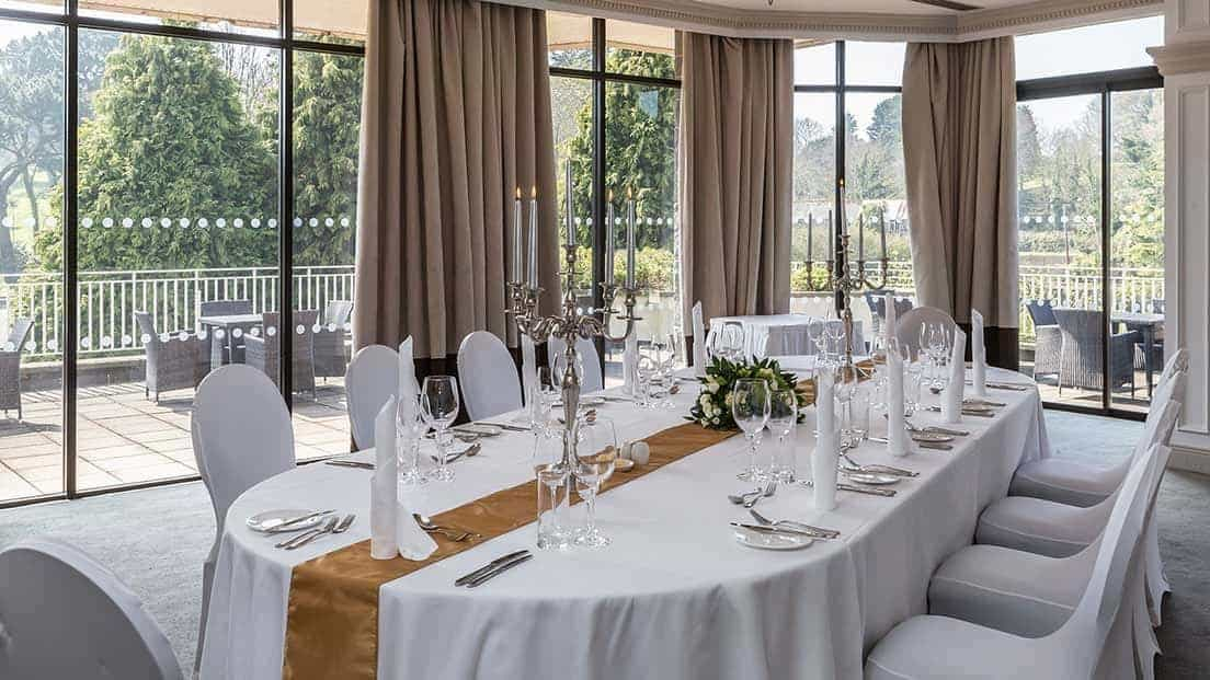 Private Function Rooms Guernsey